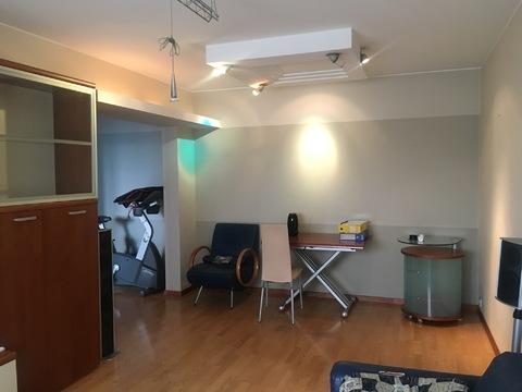 Аренда 4-комнатной квартиры ул. Никулнская д.9 - Фото 1