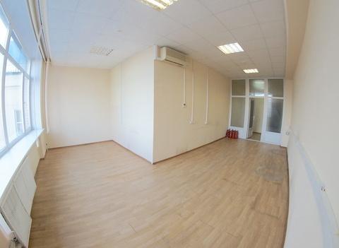 Предлагается в аренду офисный блок, состоящий из 3-х кабинетов, 96 кв. - Фото 3