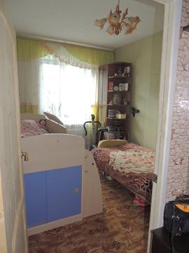 Однокомнатная квартира в пос.Монино, ул. Авиационная, дом 3 - Фото 1