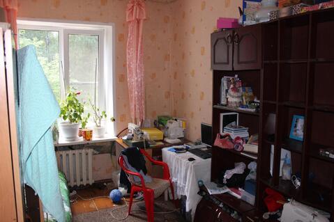 4-ком квартира город Струнино - Фото 4