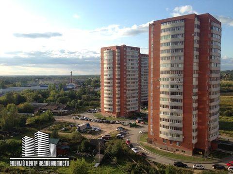 2 к. квартира г. Дмитров, ул. Арх. В.В. Белоброва д. 7 - Фото 1