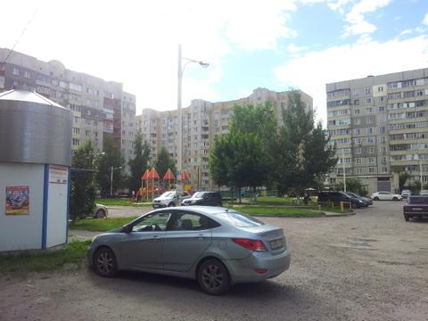 2-х комнатная квартира на ул.Рылеева 100 А - Фото 1