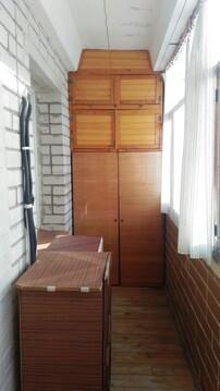 Продаю двухкомнатную квартиру, ул. Строителей - Фото 5