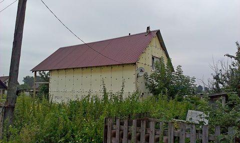 Продажа дома, Кемерово, Ул. Дачная - Фото 3