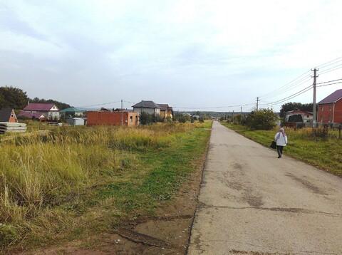 Участок в пригороде Чебоксар - Фото 3