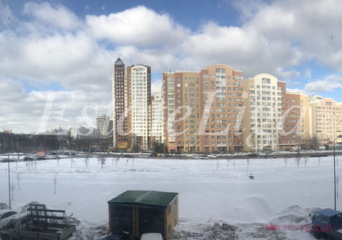 Продажа квартиры, Ходынский б-р. - Фото 2