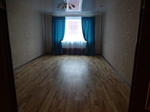 3х комнатная Нагатинская наб. 14 корп.1 - Фото 1