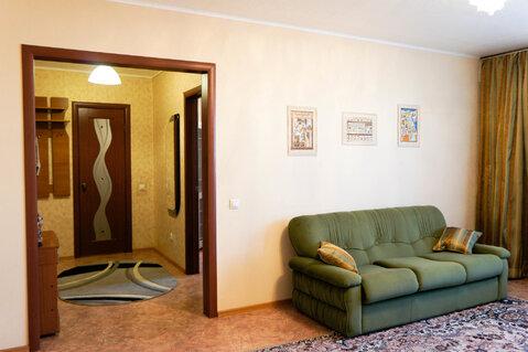 Уютная квартира с хорошим ремонтом в новом районе Университетский - Фото 2