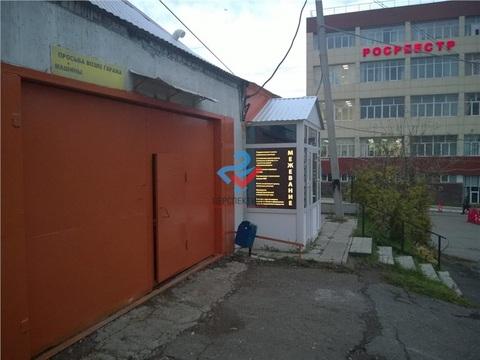 """Гараж в районе трц """"Июнь"""" - Фото 2"""