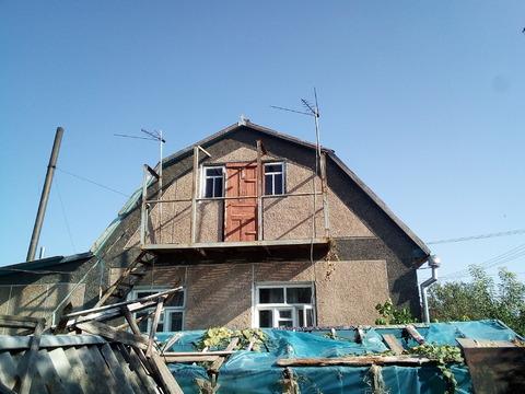 Продам дом село Красная зорька Симферопольского района - Фото 3