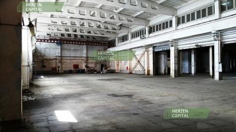 Аренда производственного помещения, Балашиха, Балашиха г. о, Балашиха - Фото 2