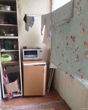 Квартира 1-комнатная Саратов, 5-й квартал, ул Производственная, Купить квартиру в Саратове по недорогой цене, ID объекта - 319698744 - Фото 1