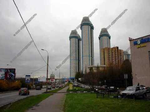 Продажа квартиры, м. Университет, Ул. Мосфильмовская - Фото 3