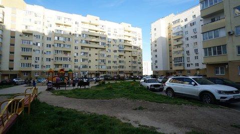 Купить новостройку с ремонтом в Новороссийске, Южный район. - Фото 1