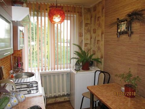 Квартира 2-к, п. В. Максаковка - Фото 5