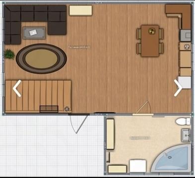 Продается дом 125 м2, ул. Триумфальная. - Фото 5
