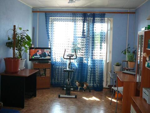 Просторная 1ком.квартира на ул.Тулайкова (схи, нии Юго-Восток) - Фото 1