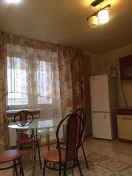 Двухкомнатная квартира на ул.Салиха Батыева 17 - Фото 1
