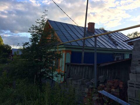 Продаю дом в Мариинско-Посаде - Фото 1