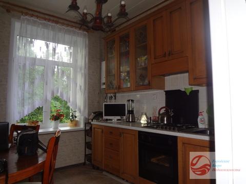 Продам 4-к квартиру, Иваново город, Лежневская улица 109 - Фото 1
