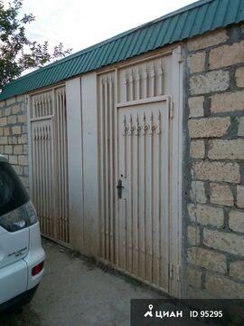 Продаюдом, Дербент, Продажа домов и коттеджей в Дербенте, ID объекта - 503065497 - Фото 1