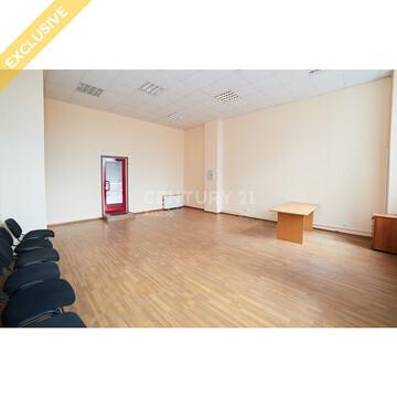 Продажа офисного помещения 46,7 м кв. на ул. М. Горького, д. 25 - Фото 3