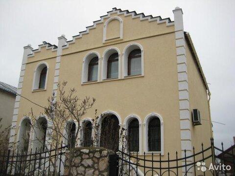 Сдается в аренду дом г.Севастополь, ул. Рубежная - Фото 1