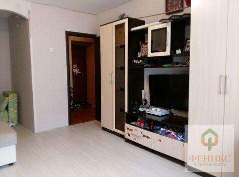 Квартира в Сосновом Бору 37 кв.м. - Фото 1