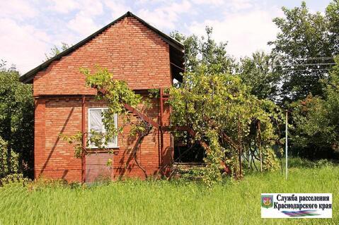Дачный дом в Знаменском - Фото 2