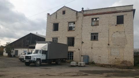 Продам производственно-складское помещение 2384 кв.м. с землей - Фото 5