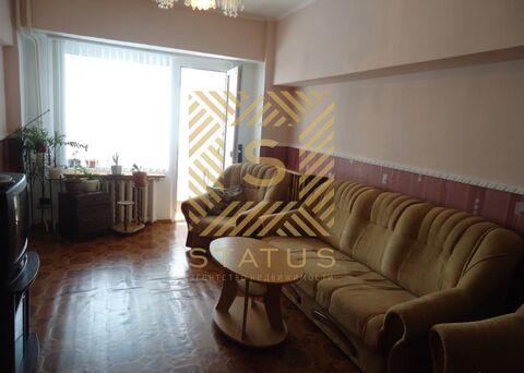 Продается большая трехкомнатная квартира на ул. Свердлова - Фото 1