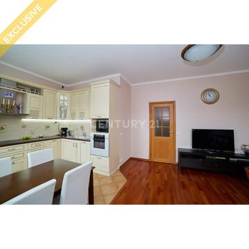 Продажа 3-к квартиры на 5/5 этаже на ул. Куйбышева, д. 14 - Фото 3