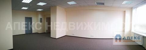 Аренда офиса 105 м2 м. Тушинская в бизнес-центре класса В в . - Фото 1