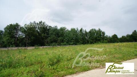 Участок кв. м,  16 сот, Киевское шоссе,  24 км,  Капитолий . - Фото 2