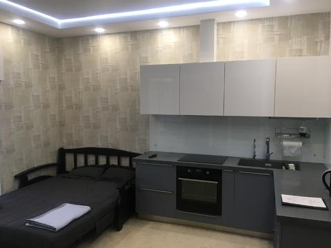 1-к квартира ул. Никитина, 40 - Фото 2
