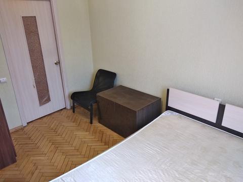 Продам 3-к квартиру, Москва г, Профсоюзная улица 156к3 - Фото 1