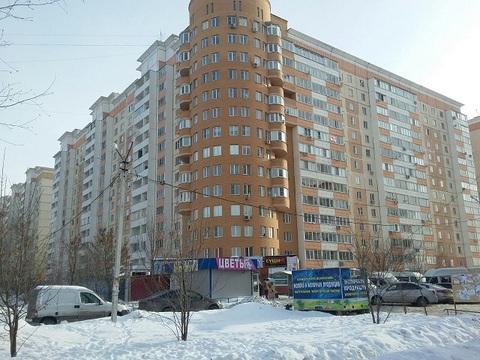 1-комн.квартира в Одинцовском районе, внииссок - Фото 1