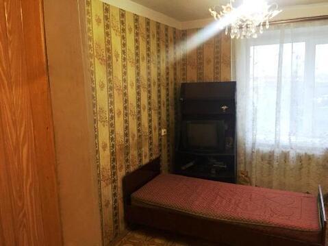 4-х комнатная квартира в г. Руза, Микрорайон - Фото 2