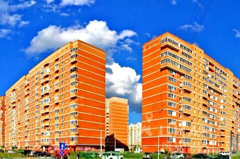 Аренда квартиры, Апрелевка, Наро-Фоминский район, Улица Цветочная . - Фото 1