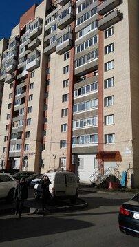 Продам видовую 2-х комнатную квартиру на Выборгском ш. 23к.2 - Фото 2