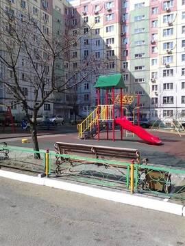 Продажа 1-комнатной квартиры в районе ост. Кирпичный завод - Фото 1