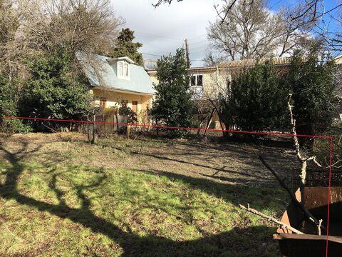 Продам земельный участок 6 сот в живописной Алупке, район Питомника, И - Фото 1