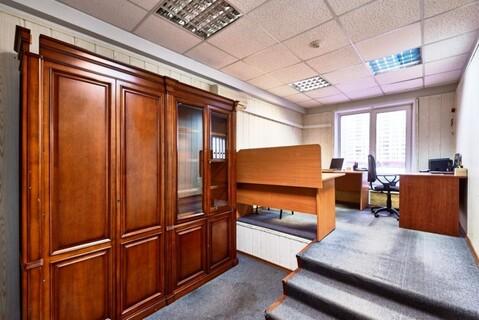 Продажа офисного блока 355 м2 офисно-торгового комплекса в ЮЗАО - Фото 5