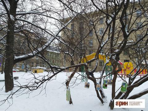 Продажа квартиры, м. Чкаловская, Ул. Ропшинская - Фото 5