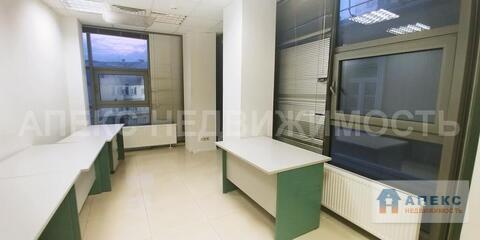Аренда офиса 274 м2 м. Кропоткинская в бизнес-центре класса В в . - Фото 1