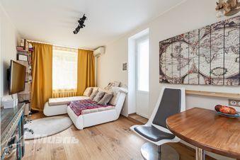 Продажа квартиры, м. Белорусская, Ул. Верхняя - Фото 2