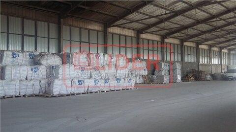 Склад/Производство 1300 м2 в р-н Индустриальной - Фото 3