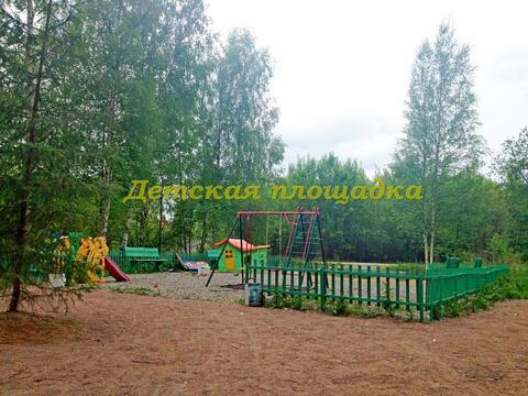 Земельный участок (9 соток) в СНТ Дони Гатчинского района - Фото 5