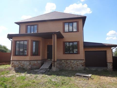 Дом в Таврово - Фото 3