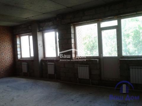 3 Квартира в новом доме в центре города, Продажа квартир в Ростове-на-Дону, ID объекта - 321887202 - Фото 1